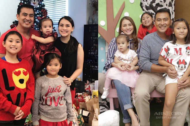 LOOK: 27 Photos of Tanya Garcia with her picture-perfect family