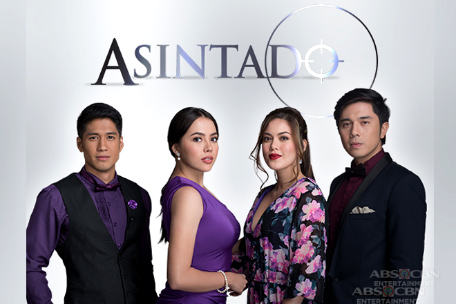 8 reasons why Asintado is a must-see