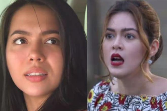 """Julia, Shaina unleash their wrath in """"Asintado"""""""