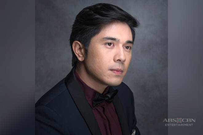 Paulo Avelino takes on the Last Thing Challenge