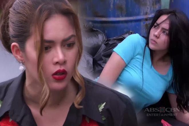 Samantha, sinugod si Ana para ipahiya sa lahat