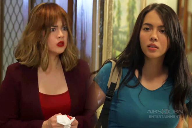 Samantha, nagulat nang makita ang gamit ni Baby Ellie kay Ana