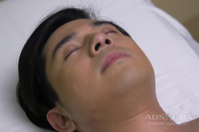 WATCH: Ang Pamamaalam ni Gael