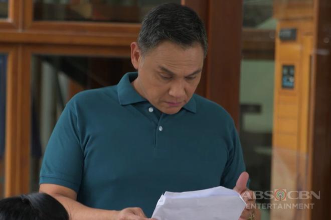 Salvador, nagulat nang manguna sa survey si Gael