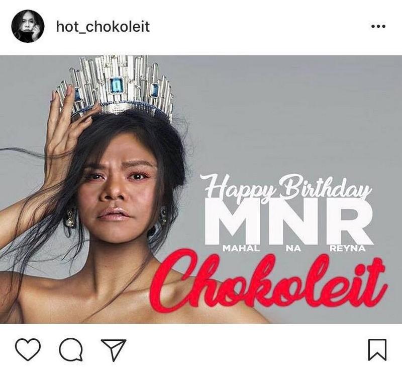 LOOK: 27 funniest photos of Chokoleit that almost broke the internet!