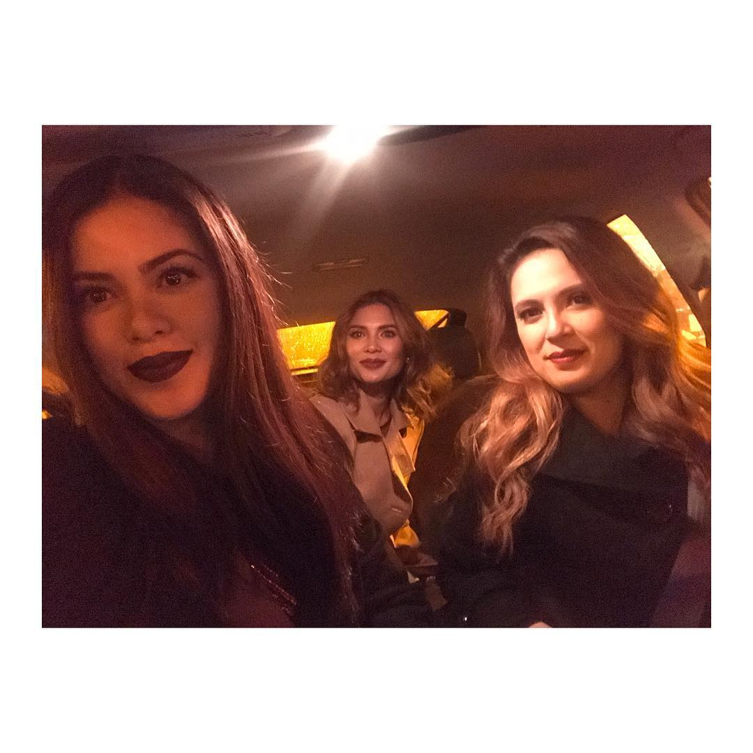 LOOK: 29 Photos of Shaina Magdayao with her loving sisters!