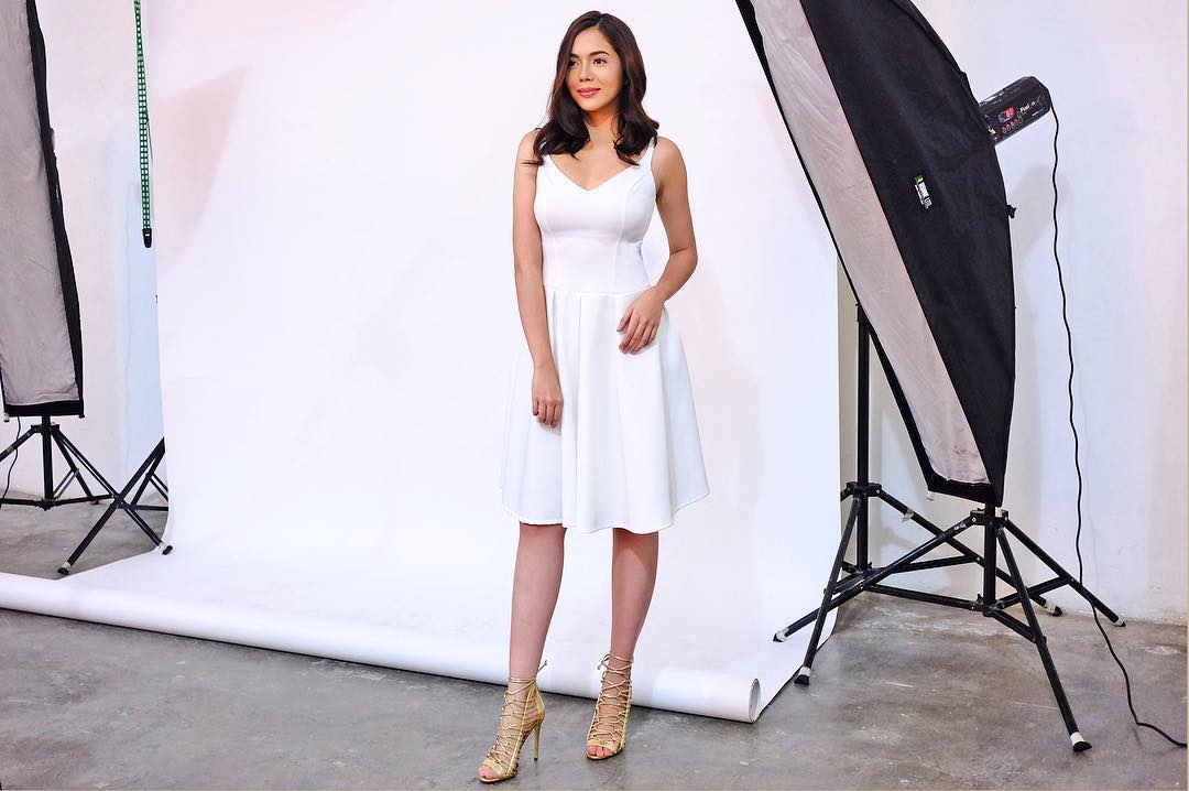29 times Julia Montes shocked the world with her beauty