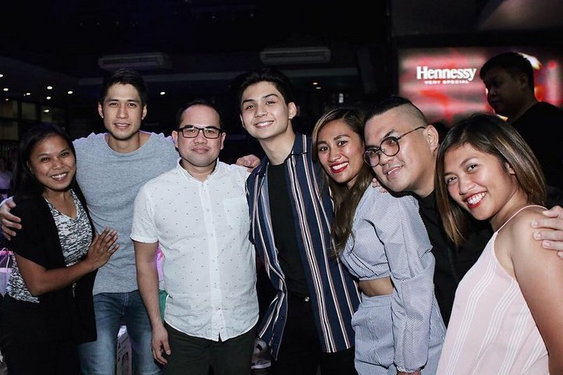 IN PHOTOS: Asintado Thanksgiving Party