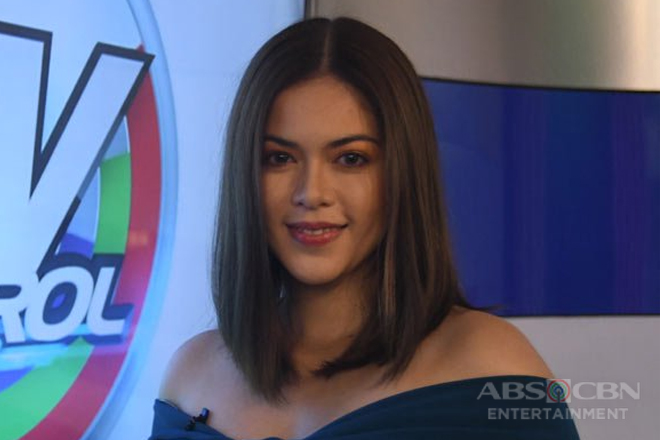 PHOTOS: Shaina Magdayao as first time guest Star Patroller