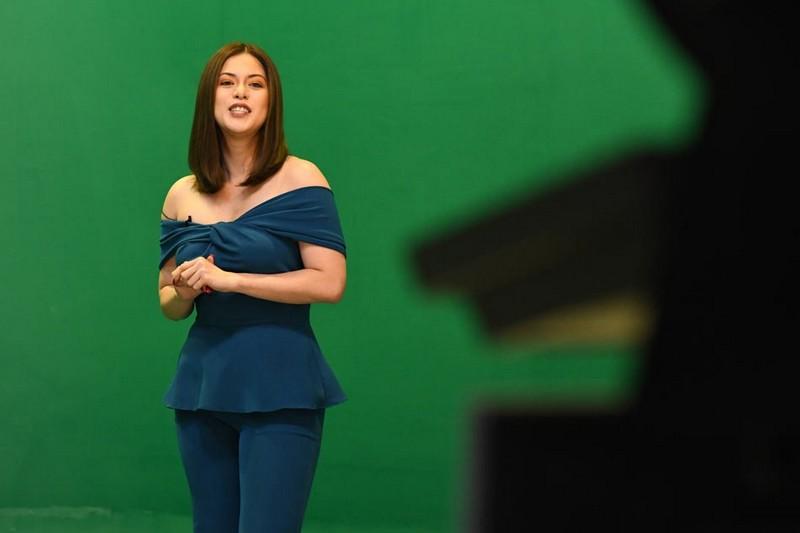 PHOTOS: Shaina Magdayao as first time guest Star Patroller