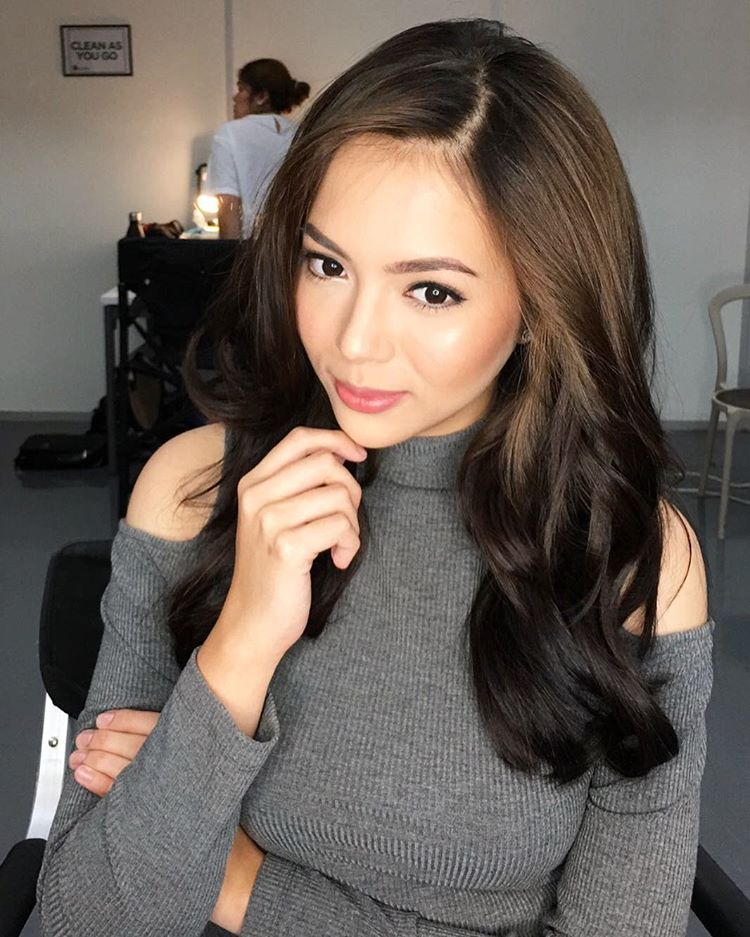 Missing Julia Montes? Check out her throwback photos that will make you excited for her comeback!