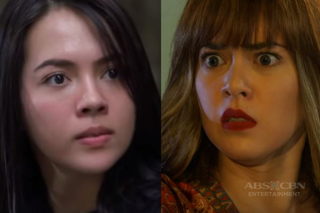 "Can Shaina save her child in ""Asintado""?"