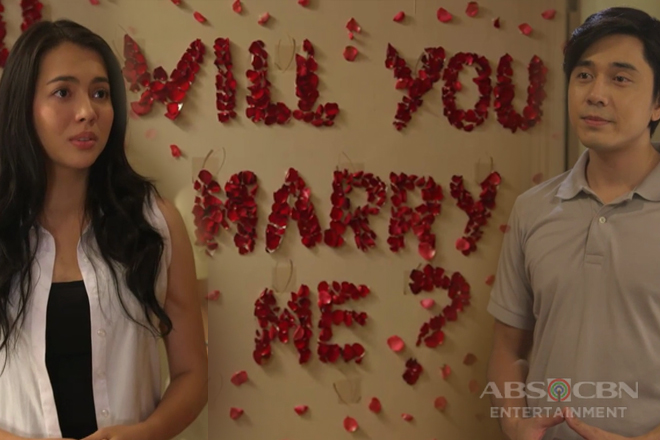 WATCH: Gael to Ana: Will You Marry Me? Image Thumbnail