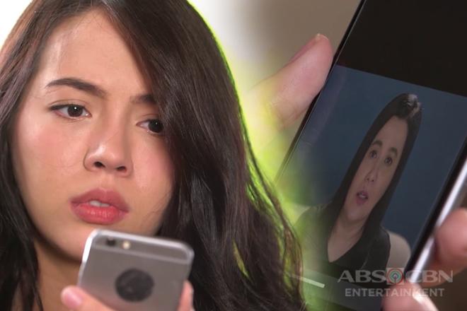 Asintado: Ana, nagulat nang makita ang confession ni Miranda
