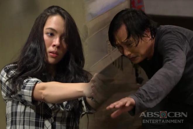 Asintado Finale: Ana, napatay si Jorge sa kanilang muling paghaharap