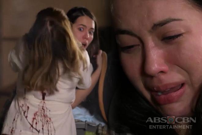 Asintado Finale: Samantha, hinarang ang bala para kay Ana