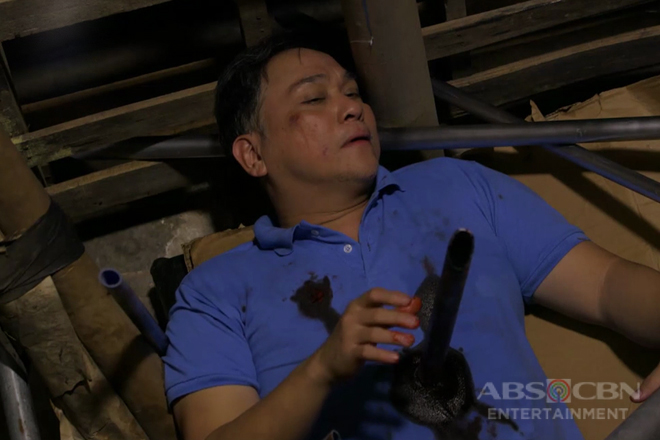 """Asintado Finale: The Death of Salvador Del Mundo  """