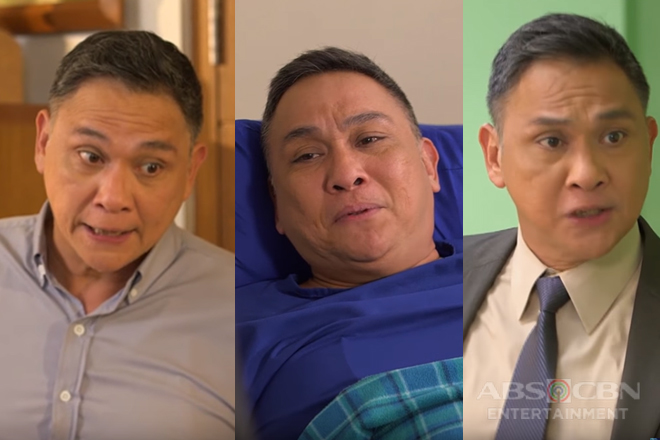 Kapamilya Toplist: 20 scenes that showed how greedy Salvador is for power in Asintado Thumbnail