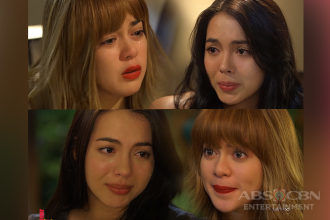 Friday 5: 5 scenes of Ana and Samantha that will surely melt your hearts in Asintado Thumbnail